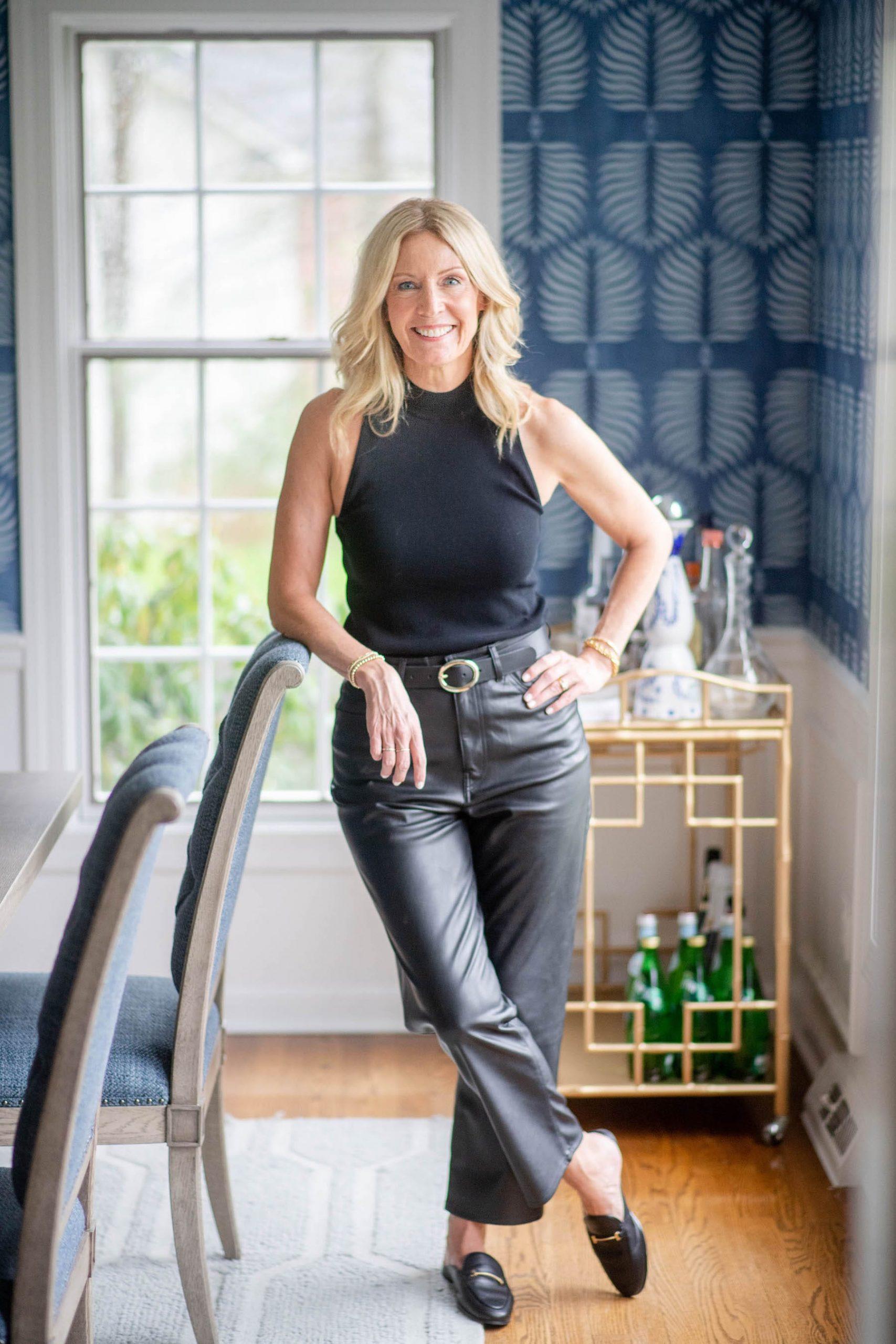 Ingrid Porter, Northeastern Ohio Interior Designer-17