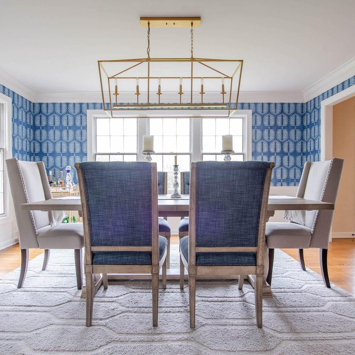 Chagrin Falls, Ohio Interior Design, Dining 4, Ingrid Porter Interiors, The Indigo Project